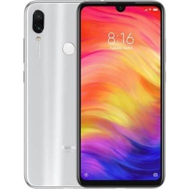 Xiaomi Xiaomi Redmi Note 7 64Gb Moonlight White Renkli